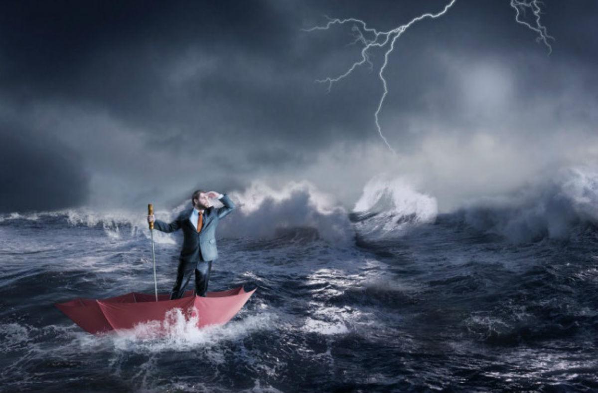 Resiliência: ser forte apesar das tempestades - Resiliência Mag