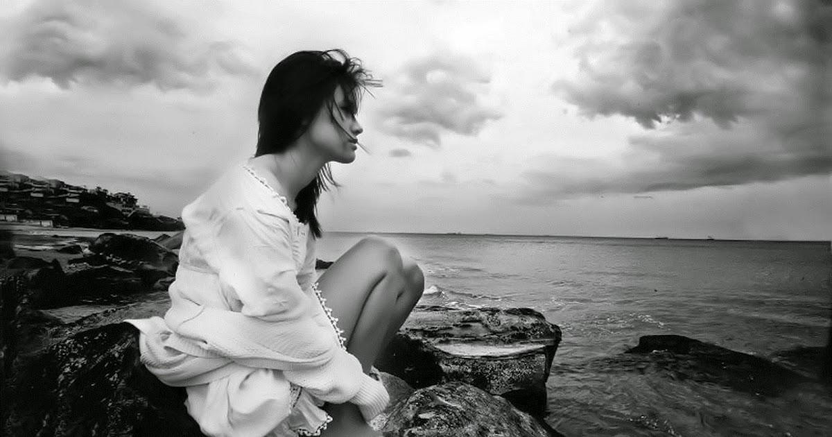 Pessoas que gostam de ficar sozinhas são as mais inteligentes e leais que você pode conhecer