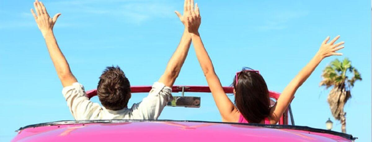 Estudo confirma viajar deixa as pessoas mais felizes do que bens materiais