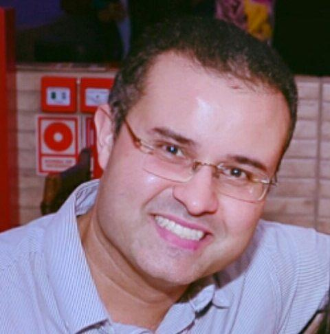 Rogerio Prado