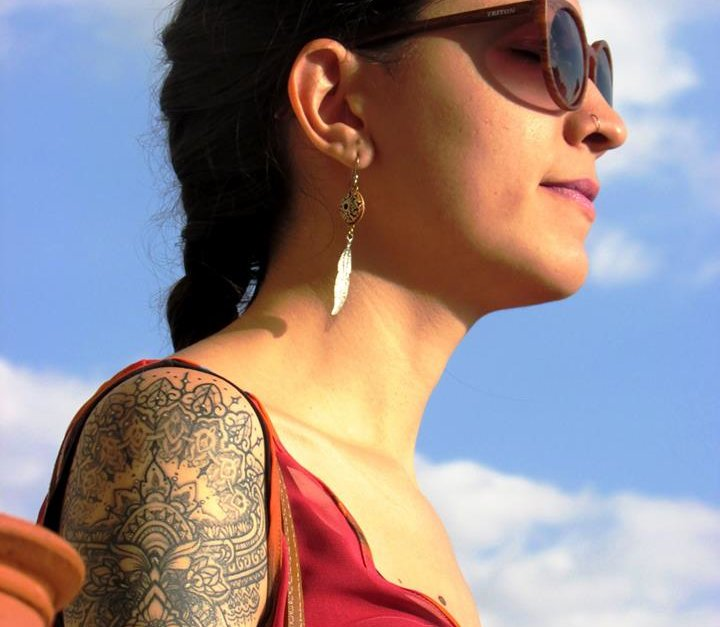 Leticia Flores Montalvão