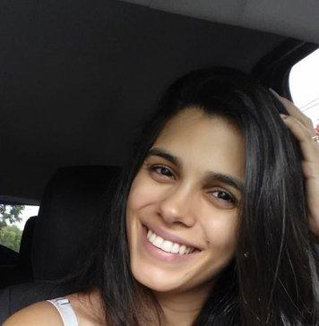 Geovanna Argenta