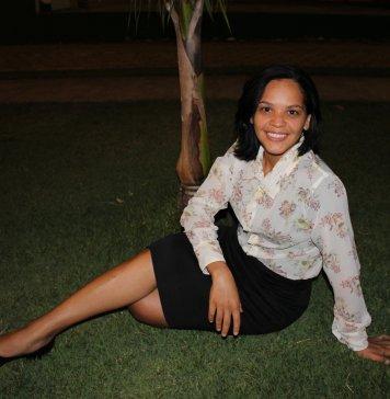Carla Tamara Santos