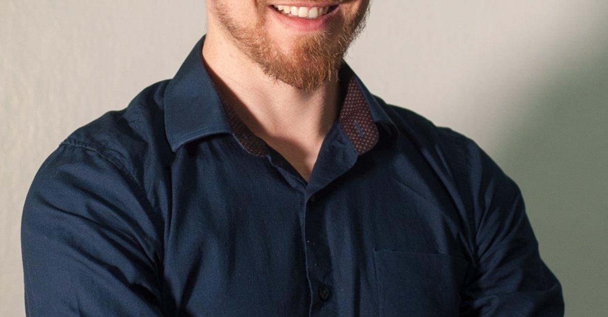 Luiz Mateus Pacheco