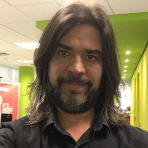Luis Claudio Allan