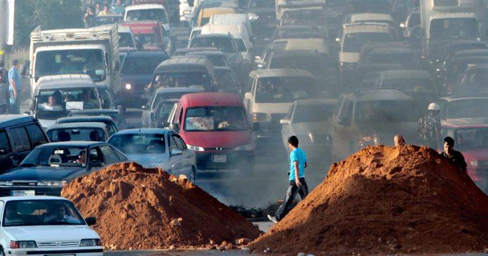 Seja qual for o caminho que a Humanidade decida seguir, uma coisa é certa: a estrada não será a mesma.