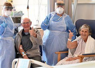 casal-de-idosos-inseparavel-ate-no-hospital-vence-covid-junto