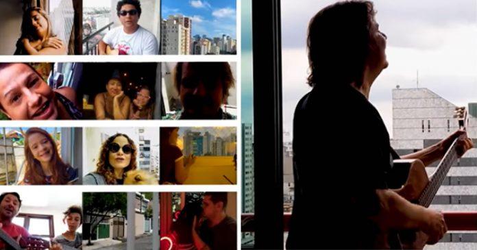 brasileiros-cantam-da-janela-de-suas-casas-para-aliviar-isolamento-video
