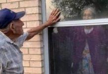 covidhomem-de-90-anos-visita-sua-esposa-por-uma-janela-todos-os-dias