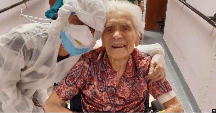 mulher-de-103-anos-diz-que-coragem-e-fe-vencem-o-coronavirus