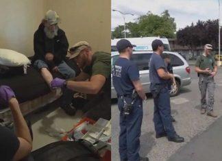 denver-troca-policia-por-especialistas-em-saude-mental-para-lidar-com-casos-nao-violentos