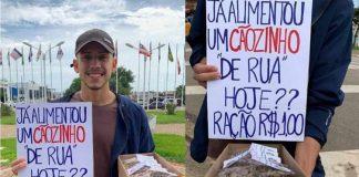 jovem-vende-racao-no-sinal-para-ajudar-os-caes-de-rua-que-passam-fome