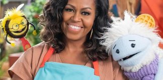 michelle-obama-vai-lancar-programa-de-culinaria-infantil-na-netflix