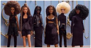 bonecas afro