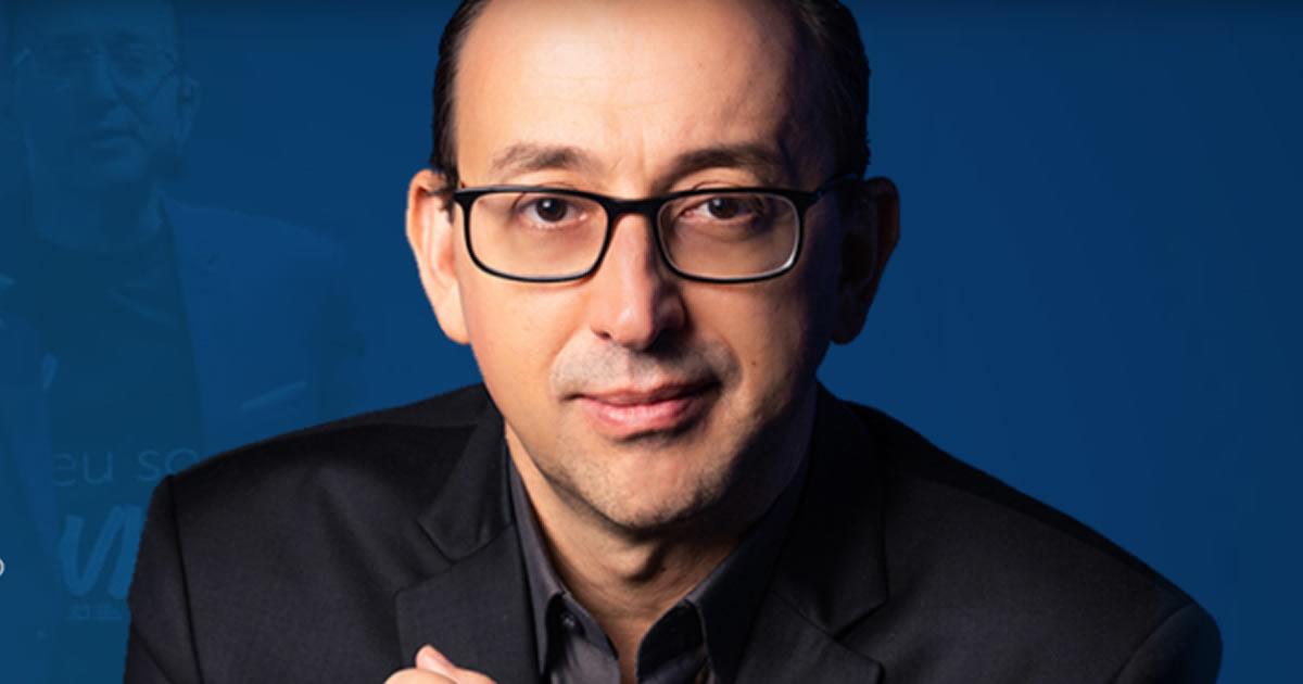 José Roberto Marques, o Zé.