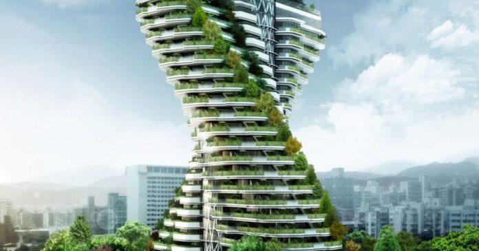 taiwan-inaugurara-predio-ecologico-que-filtra-a-poluicao